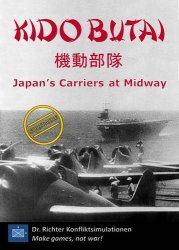 Kido Butai: Japan's Carriers at Midway