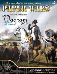 Paper Wars Magazine #93 Wagram