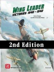 Wing Leader Victories Second Printing