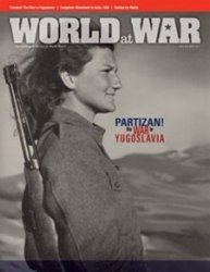 World at War #16 Partizan