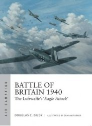 AIR CAMPAIGN 01 Battle of Britain 1940