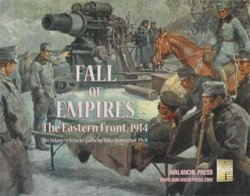Infantry Attacks Fall of Empires