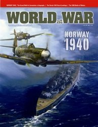 World at War #29 Norway 1940