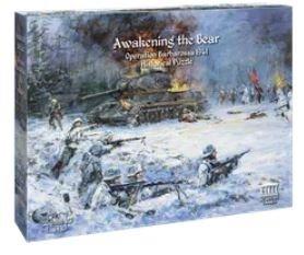 Awakening the Bear Historical Puzzle