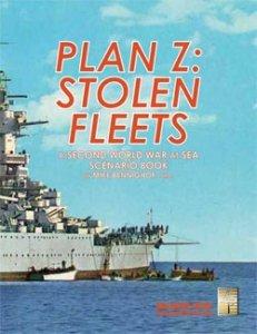 Plan Z: Stolen Fleets