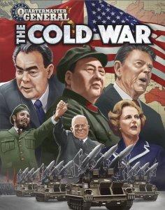Quartermaster General - Cold War