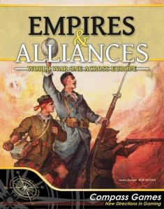 Empire and Alliances