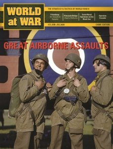 World at War #72 Great Airborne Assaults