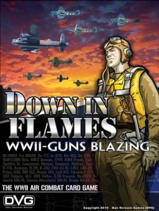 Down in Flames - Guns Blazing