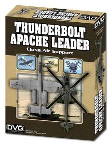 Thunderbolt-Apache Leader (reprint)