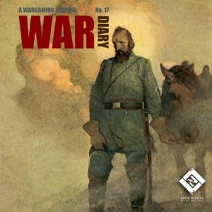 War Diary Magazine Issue #17