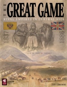 The Great Game: Rival Empires in Central Asia 1837-1886