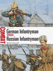 COMBAT 11 German Infantryman vs Russian Infantryman