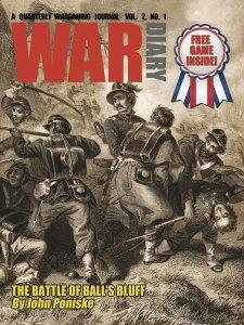 War Diary Magazine Issue #05