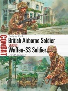 COMBAT 42 British Airborne Soldier vs Waffen-SS Soldier