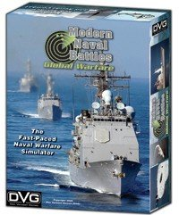 Modern Naval Battles - Global Warfare