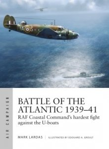 AIR CAMPAIGN 15 Battle of the Atlantic 1939–41