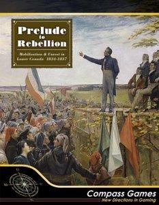 Prelude to Rebellion