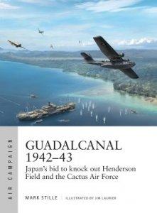 AIR CAMPAIGN 13 Guadalcanal 1942–43