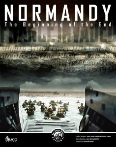 Normandy - War Storm Series