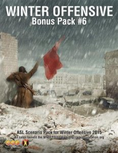 ASL Winter Offensive Bonus Pack #6