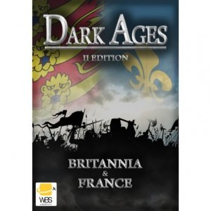 Dark Ages Britannia and France
