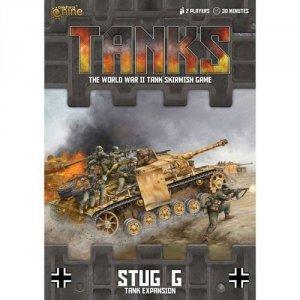 Tanks: Stug G Exp.