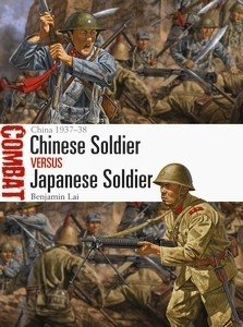 COMBAT 37 Chinese Soldier vs Japanese Soldier