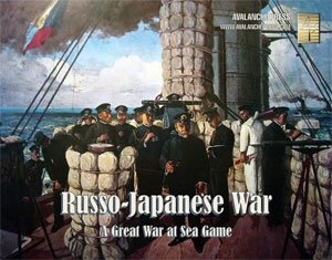 Great War At Sea:The Russo-Japanese War