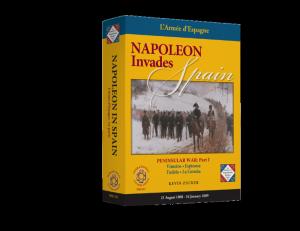 NAPOLEON INVADES SPAIN