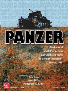 Panzer Expansion #4: France 1940