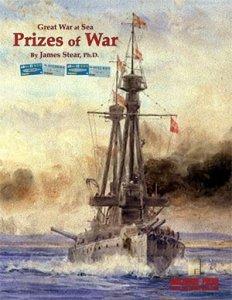 Great War at Sea: Jutland - Prizes of War