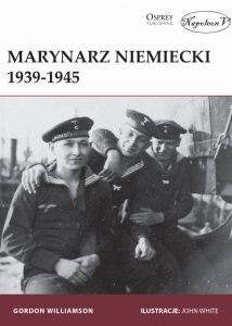 Marynarz niemiecki 1939-1945