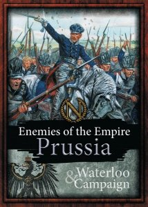 Napoleon Saga: Enemies of the Empire : Prussia