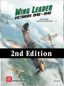 Wing Leader Victories Second Printing