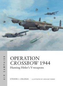 AIR CAMPAIGN 05 Operation Crossbow 1944