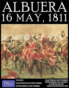 ALBUERA: 16 May 1811 Volume 1