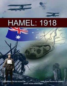 HAMEL 1918