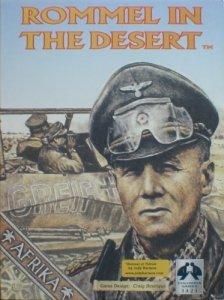 Rommel in the Desert edition 2021