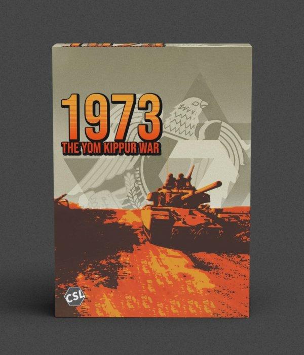 1973: The Yom Kippur War
