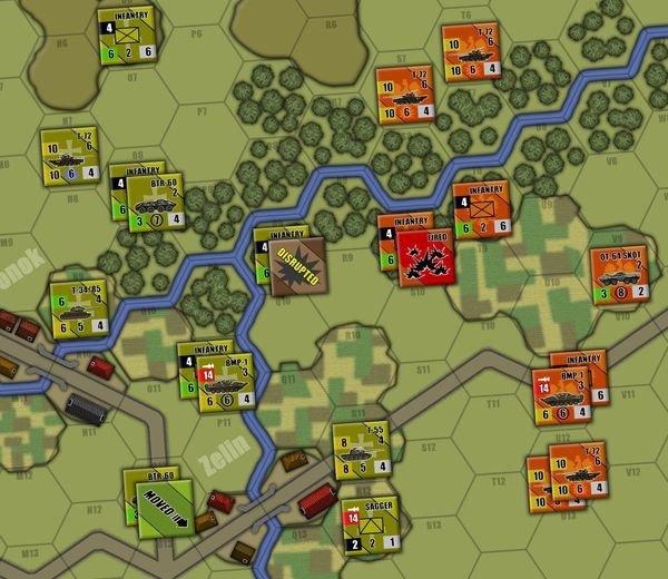 Yaah! #4 Poland Strikes