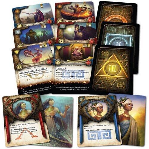 Twilight of the Gods: Age of Revelation