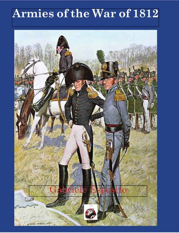 The War Of 1812 Paperback