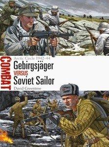 COMBAT 30 Gebirgsjäger vs Soviet Sailor