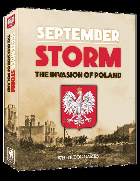 September Storm: The Invasion of Poland