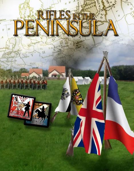 Rifles in the Peninsula