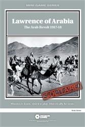 Mini-Game Lawrence of Arabia
