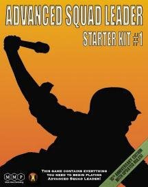 ASL Starter Kit #1 Improved Reprint