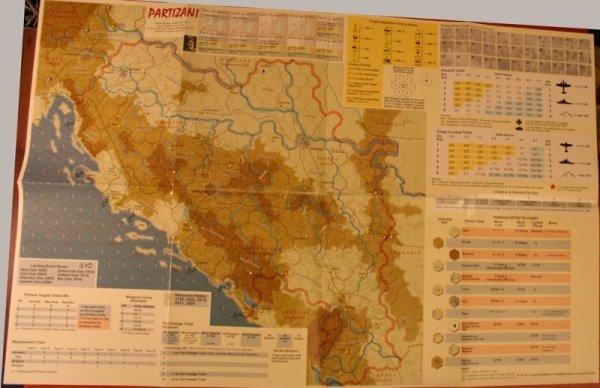 World at War #16 Partizan