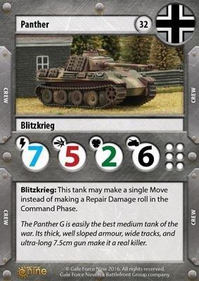 Tanks: Panther Exp.